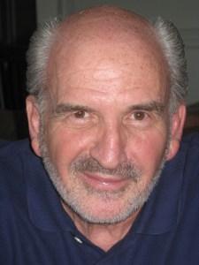 Jeffrey Pflaum headshot