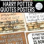 Amazing Ways To Use Quotes Posters Teachers Are Terrific