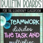 Stem Decor And Bulletin Boards Tips For You Teachers Are Terrific