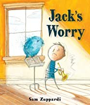 Jack's Worry by Sam Zuppardi