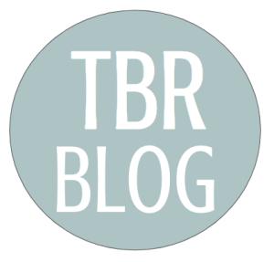 TBR BLOG logo