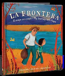 La Frontera by Deborah Mills and Alfredo Alva