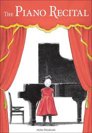 Learning to Revise Our Thinking with the Help of the Piano Recital by Akiko Miyakoshi