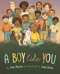 A Boy Like You by Frank Murphy