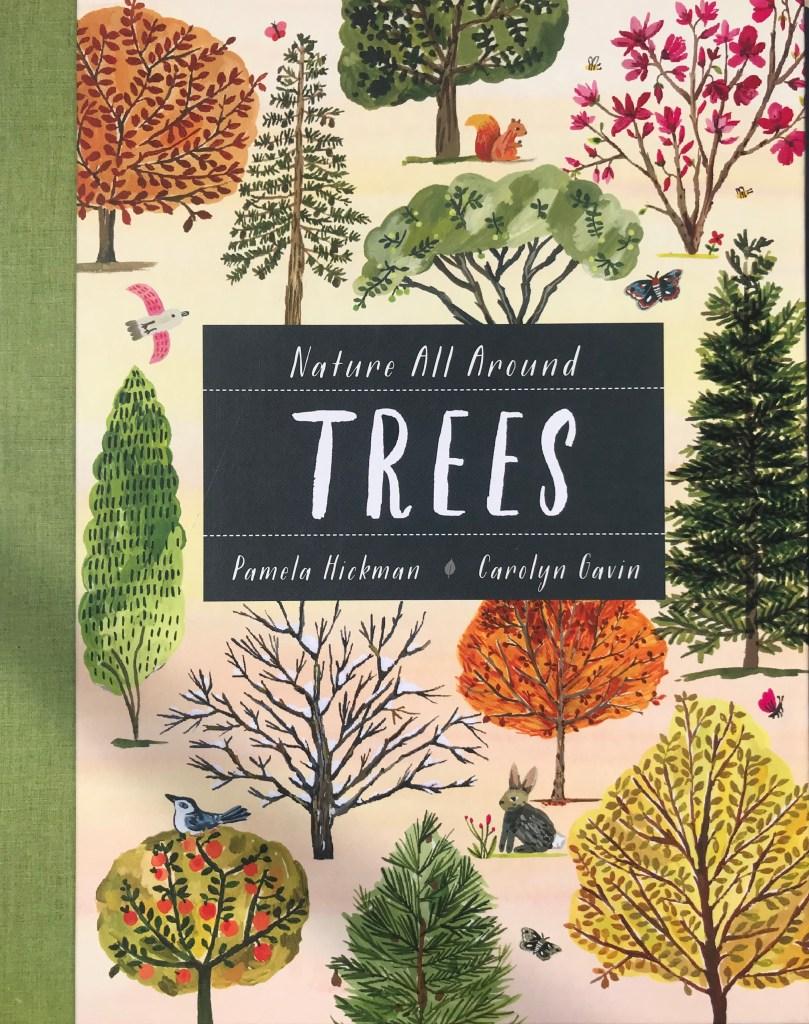 Nature All Around – Trees