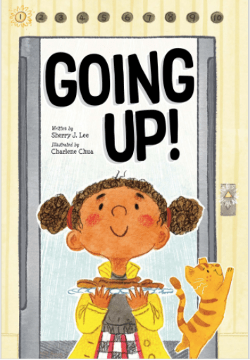 Going Up by Sherry Lee