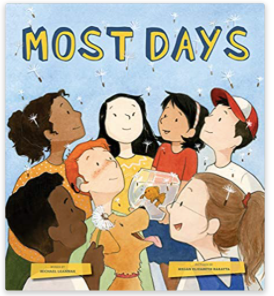 Most Days and Most People by Michael Leannah