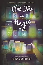 One Jar of Magic by Cory Ann Haydu