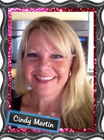 Cindy Martin is Teacher's Brain