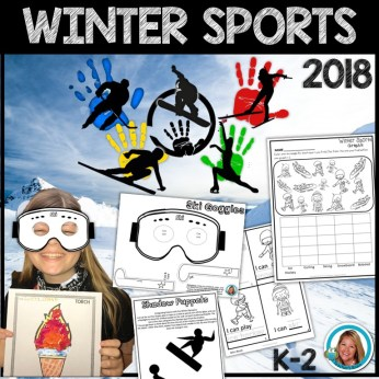 Winter Olympics new cover