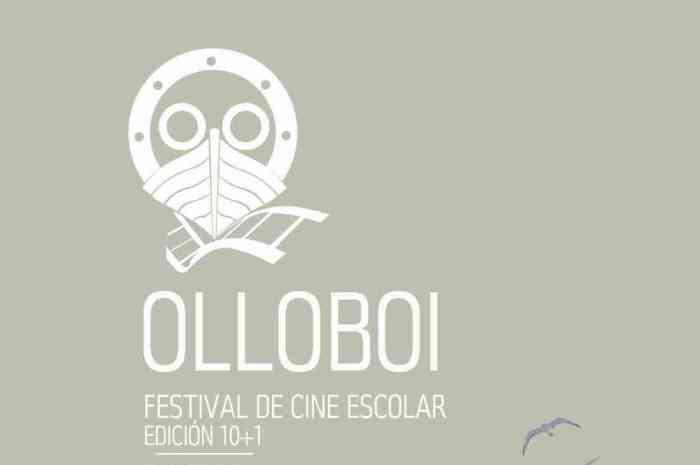 Festival de Cine Escolar Olloboi