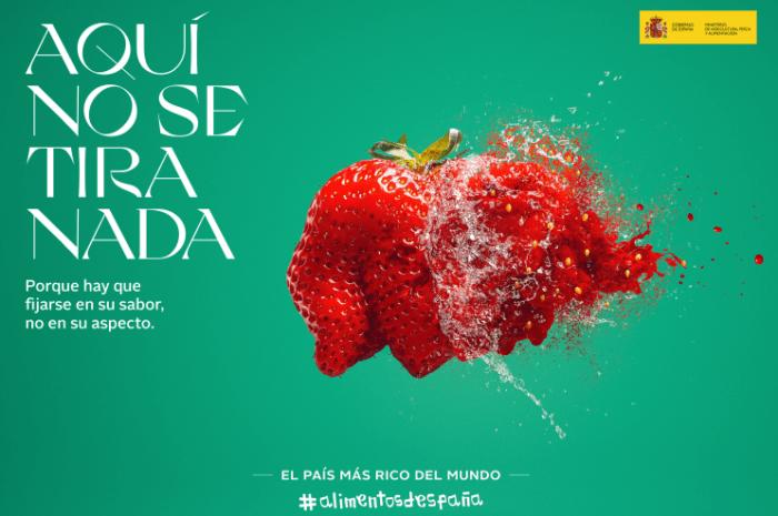 29/09 : NO al desperdicio alimentario