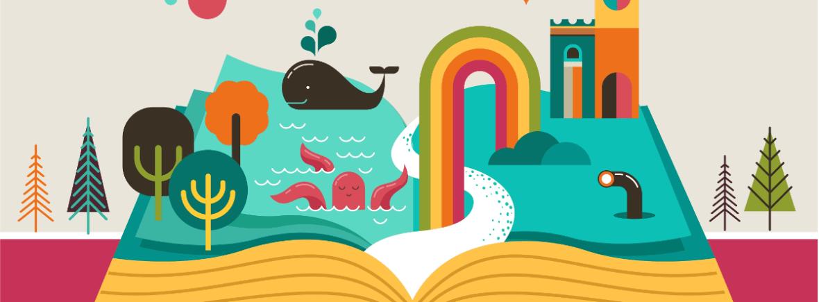 Magic Book Project