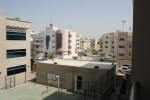 Abu Dhabi City School Accomodation