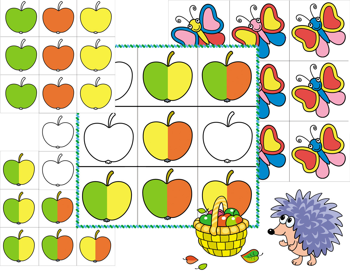 Tangram Puzzles For Kids Teachersmag