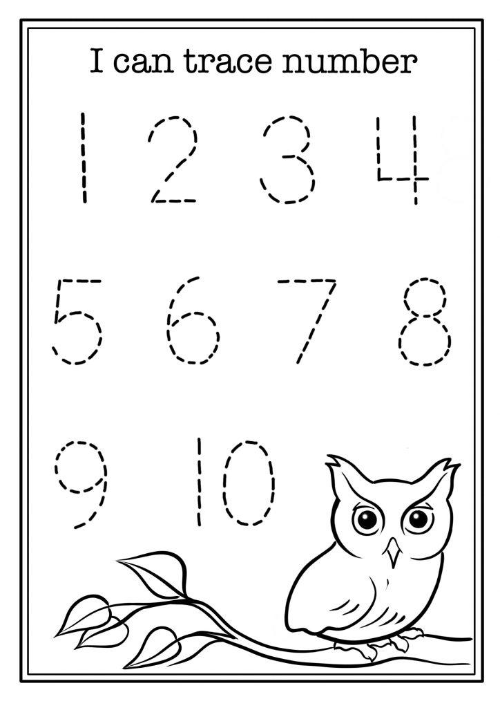 Preschool Lesson Plan on,