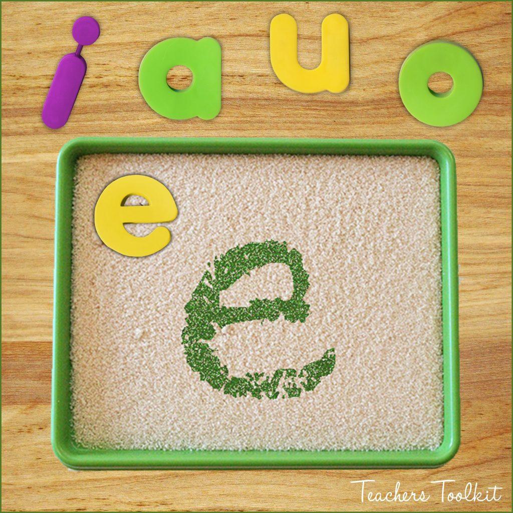hight resolution of Fun and Quick Short Vowel Activities - Teacher's Toolkit Blog