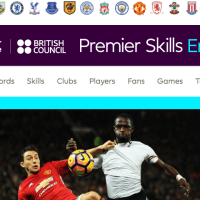 Premiership Literacy! Free Football Resources.