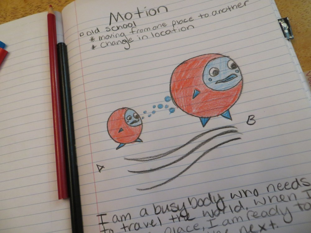 medium resolution of Week Ten Science Lessons: Force and Motion – Teacher's Workstation