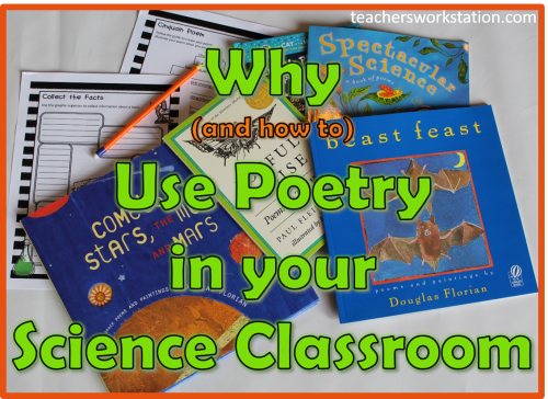 small resolution of Why Use Poetry in Your Science Classroom? – Teacher's Workstation