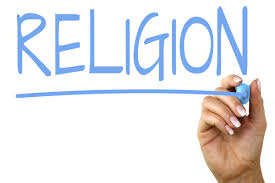 Teachers Are Losing Their Religion