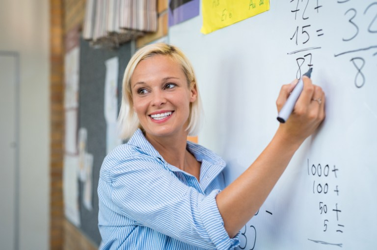 Teacher Shortages : What Makes Some Teachers More in Demand than Others?