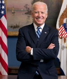Joe Biden, National Election