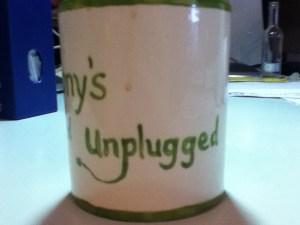My mug pic 2