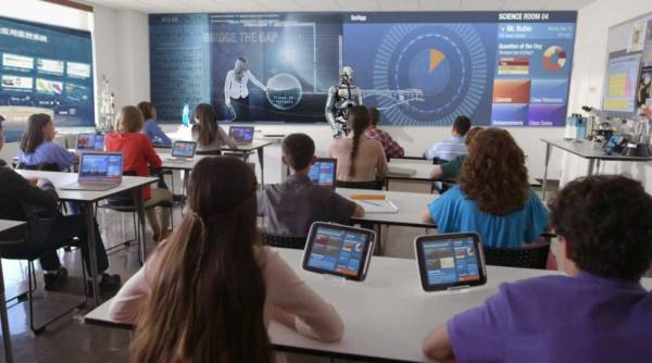 Amazing Facts Teachers Technology In