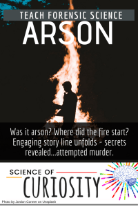 Forensic Science Arson Investigation
