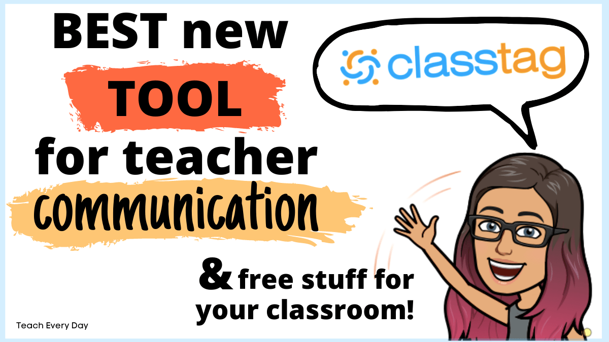 ClassTag: The perfect all-in-one tool for teacher parent communication