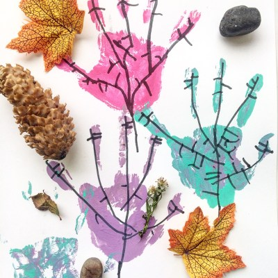 Reggio Emilia Inspired Fall Explorations: Strategies to Include ELL Children
