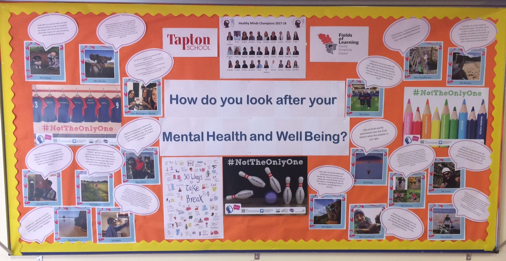 Why We Need To Support Teacher Mental Health To Support