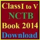 NCTB I to V