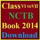 NCTBVI to VII