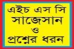 Suggestion and Question Patterns of HSC Examination 2013