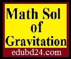 Gravitation141