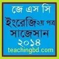 JSC English 2nd Suggestion-2014