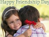 Friendship Day E-Cards Download 2017