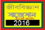Biology Suggestion and Question Patterns of HSC Examination 2016