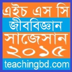 Biology 2nd Paper Suggestion and Question Patterns of HSC Examination 2015-7