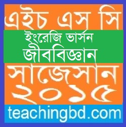 EV Biology 2nd Paper Suggestion and Question Patterns of HSC Examination 2015-3 1