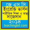 Suggestion and Question Patterns of JSC Examination 2014 11