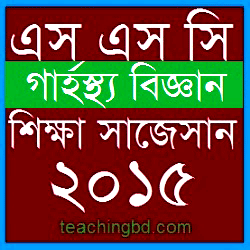Home Science Suggestion and Question Patterns SSC Examination 2015-5 1