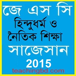 Hindu Dhormo and moral education Suggestion and Question Patterns 2015 1
