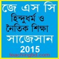 Suggestion and Question Patterns of JSC Examination 2015 9