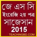 JSC English 2nd Suggestion-2015