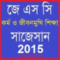 Work and life-oriented education Suggestion and Question Patterns of JSC Examination 2015