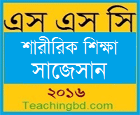 Sharirik Shikka and Shasto Suggestion and Question Patterns of SSC Examination 2016