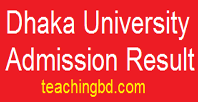 Dhaka-University-Admission-Result-2015-16
